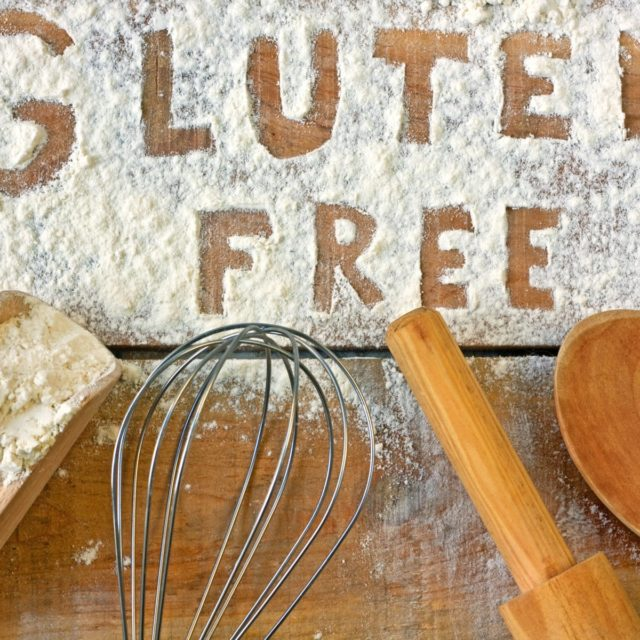 How to Gluten Free Diet