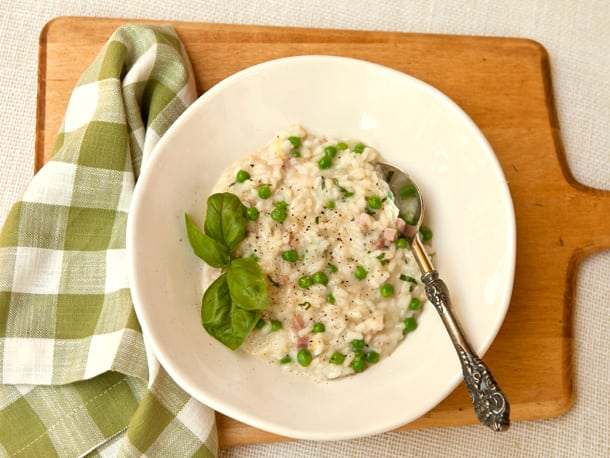 2013-04-01-everday_italian_risotto_with_spring_peas_ham1