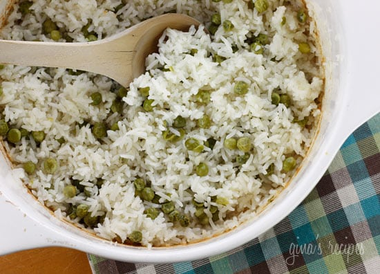 baked-rice-and-peas