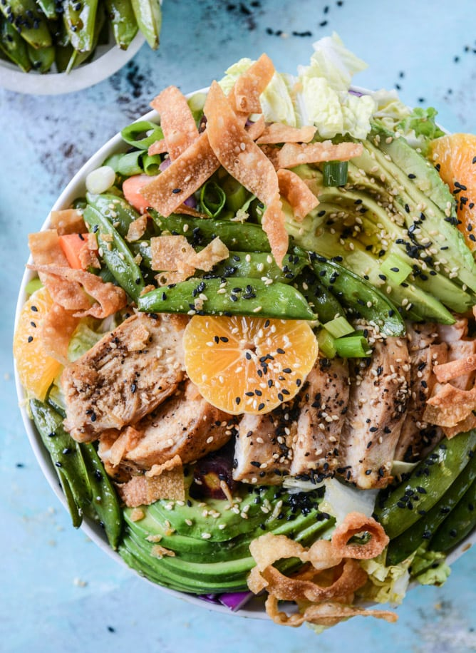 chinese-chicken-salad-i-howsweeteats-com-12