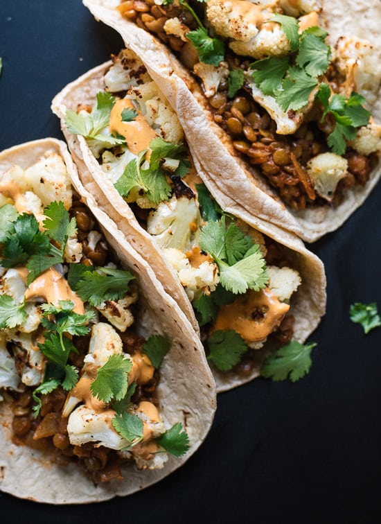 roasted-cauliflower-and-lentil-tacos-recipe