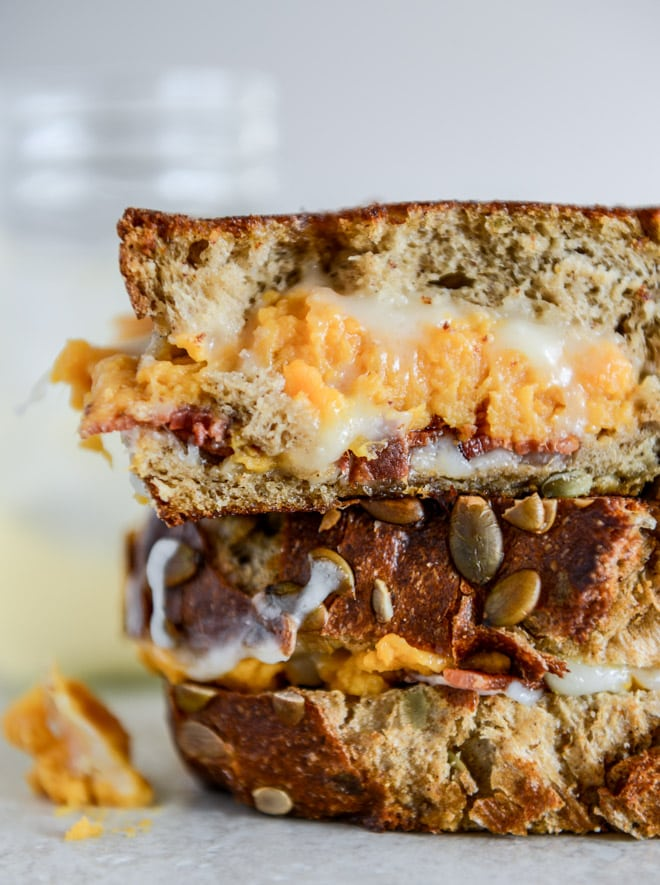 sweet-potato-casserole-grilled-cheese-i-howsweeteats-com-3