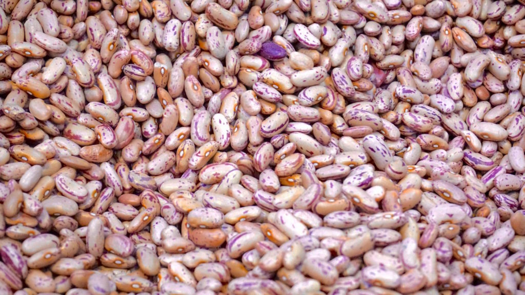 Quick Meals with Frozen Foods: Beans