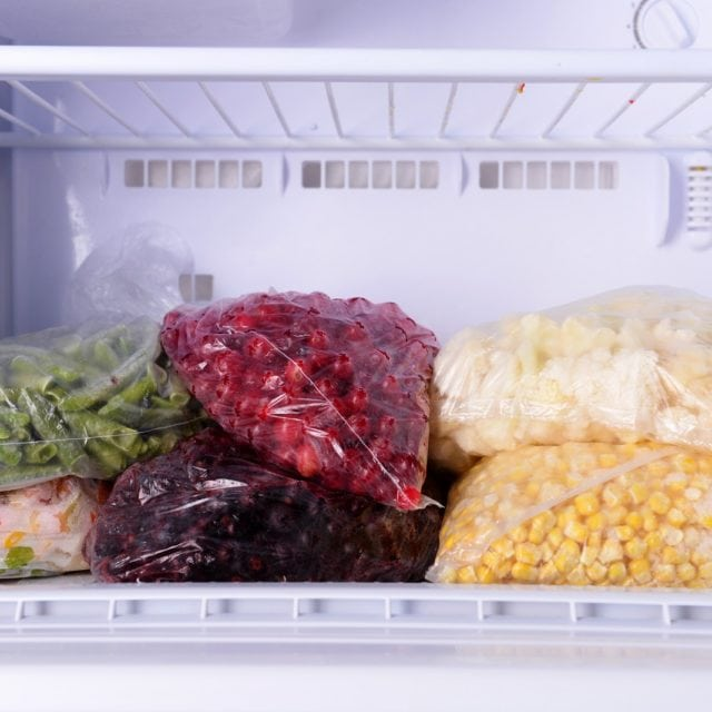 Can you refreeze thawed frozen food?