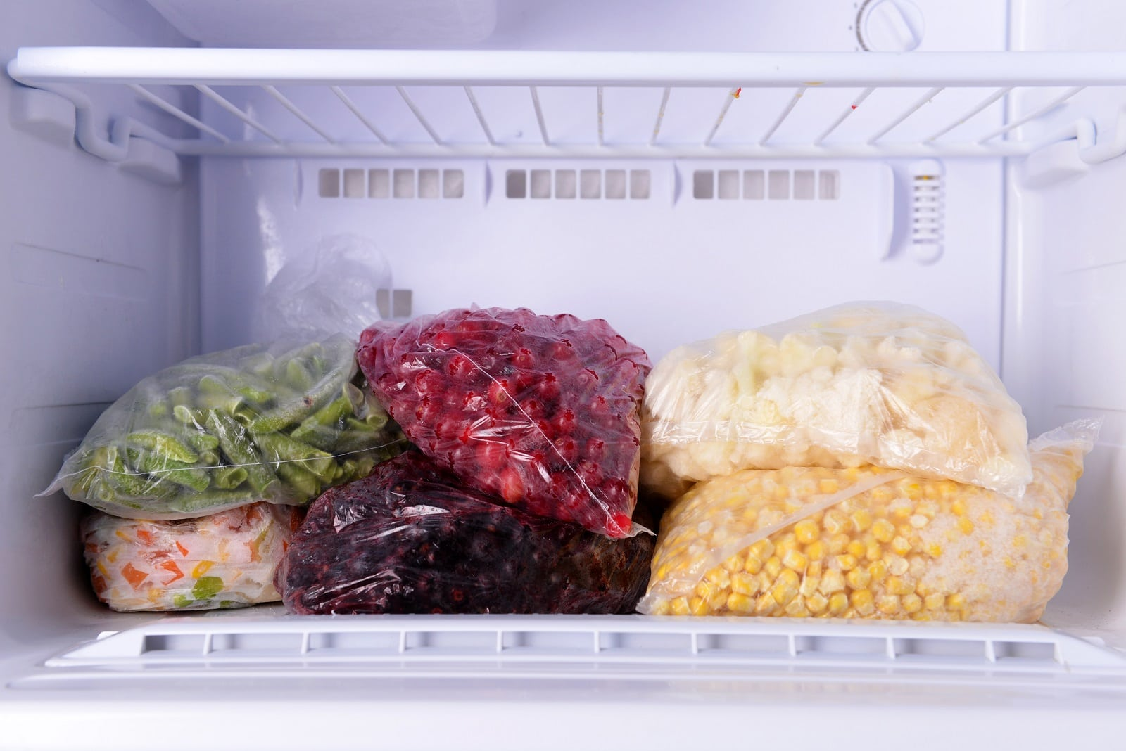Can You Refreeze Thawed Frozen Food