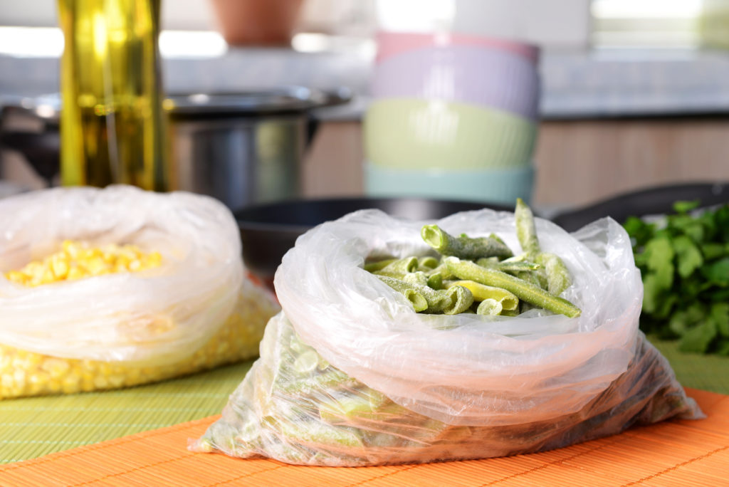 Safe to Freeze Almost Expired Foods