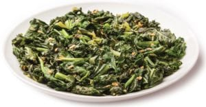 Tommys Superfoods Seasoned Super Greens