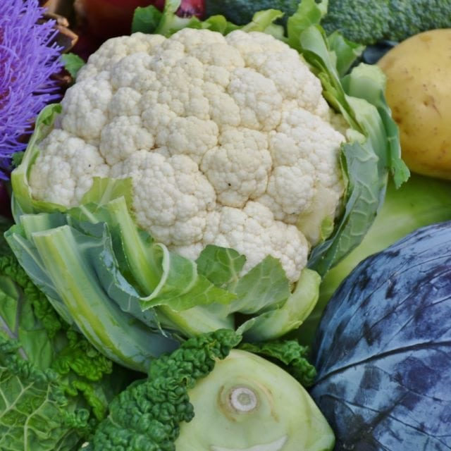 Cauliflower - Tommy's Superfoods