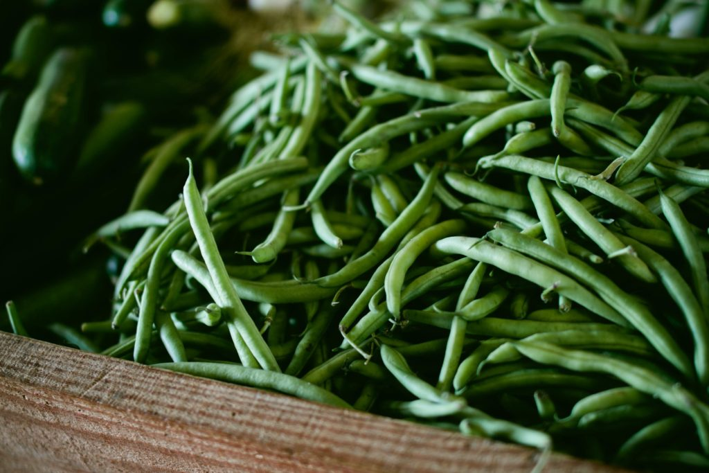 Green Beans - Tommy's Superfoods