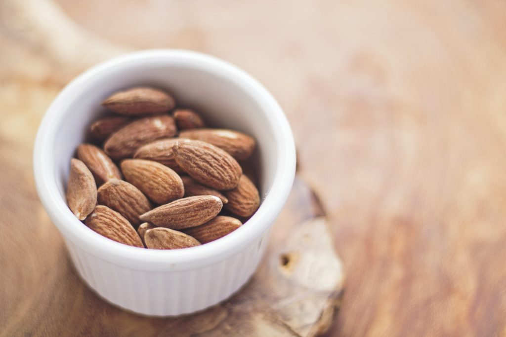 Nuts Grab and Go - Tommy's Superfoods