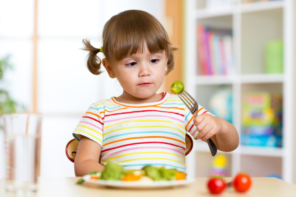 Cooking With Kids - Tommy's Superfoods
