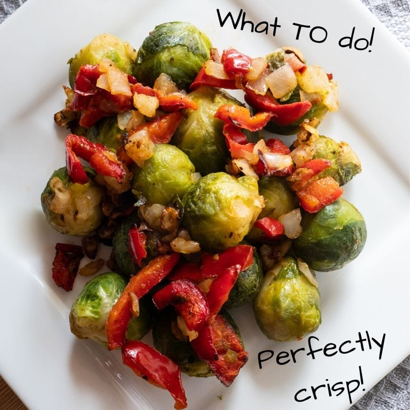 Good air fryer veggies