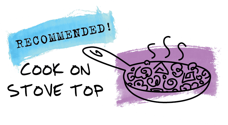 cooking instructions cauliflower and purple sweet potatoes